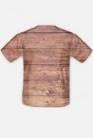 Dyrektor domowy - t-shirt