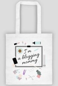 Blogging mommy - torba
