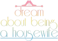 Housewife to be - bluza