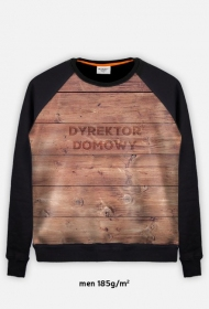 Dyrektor domowy - bluza