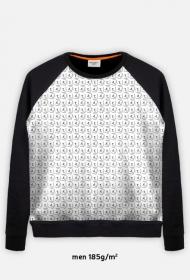 Tata Scrabble - bluza