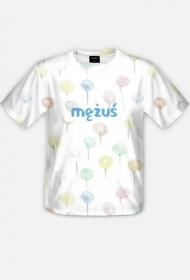 Mężuś - koszulka
