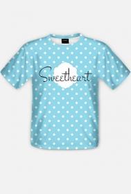Sweetheart - koszulka