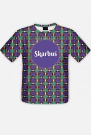 Skarbuś - koszulka