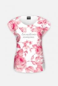Zamężna - koszulka
