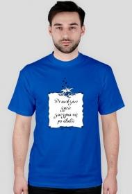 Gołąbki - t-shirt męski