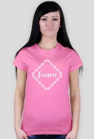 Fiancee - t-shirt