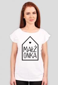 Małżonka - t-shirt