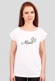 Misia - t-shirt