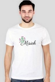 Misiek - t-shirt