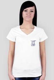 Monogram Mrs. - t-shirt