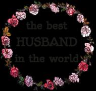 Best husband - t-shirt