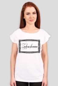 Zaobrączkowana - t-shirt