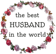 Best husband - kubek