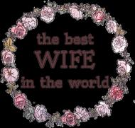 Best wife - kubek