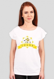 "Słoik ""Sugar"" - t-shirt"