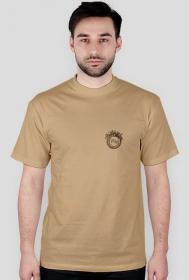 Retro Mąż - t-shirt