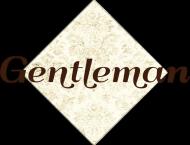 """Adamaszek """"Gentleman"""" - t-shirt"""