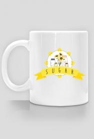 """Słoik """"Sugar"""" - kubek"""