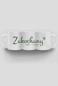 Zakochany - kubek