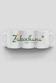 Zakochana - kubek