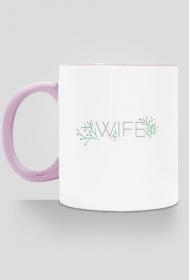 Wife - kubek
