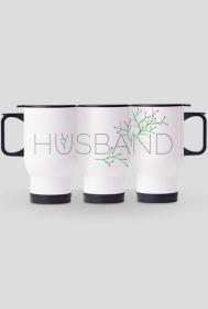 Husband - termo kubek
