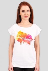 Teściówka - t-shirt