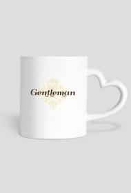 Gentleman- kubek