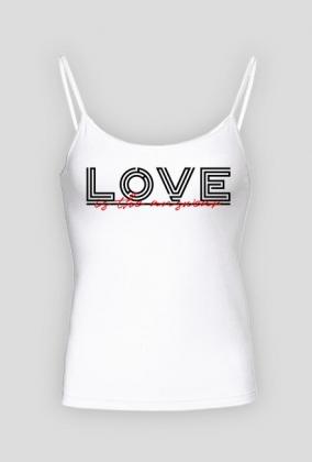 Love - top