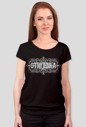 Stryjenka - t-shirt