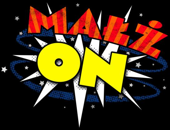 Małżon - bluza