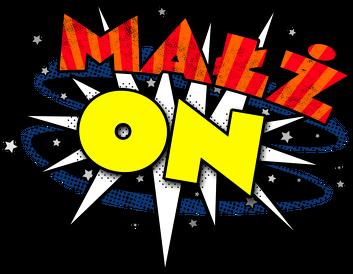 Małżon - podkładka