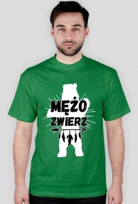 Mężozwierz - t-shirt
