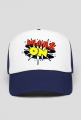 Małżon - czapka