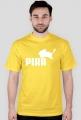 Koszulka Pikachu Pokemon GO