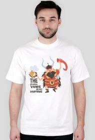 Koszulka #103 - koszulki nietypowe, śmieszne - chcetomiec.cupsell.pl