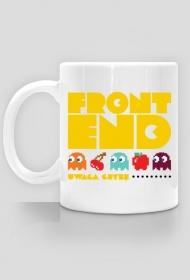 Front-end, uwaga gryzę - Kubek - nietypowe i śmieszne kubki dla każdego