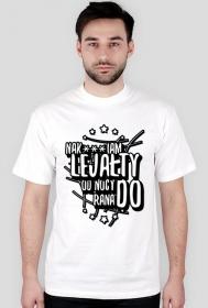 Koszulka - Nak***iam lejałty od nocy do rana - koszulki informatyczne, koszulki dla programisty i informatyka - dziwneumniedziala.cupsell.pl