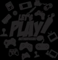 Let's play motherfucker - Kubek - nietypowe i śmieszne kubki dla każdego