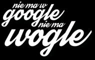 nie ma w google, nie ma wogle - Kubek - nietypowe i śmieszne kubki dla każdego