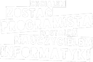 Koszulka - Chciałem zostać programistą, zostałem nauczycielem informatyki  - koszulki informatyczne, koszulki dla programisty i informatyka - dziwneumniedziala.cupsell.pl
