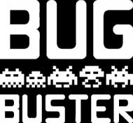 Koszulka 2 - Bug Buster - koszulki informatyczne, koszulki dla programisty i informatyka