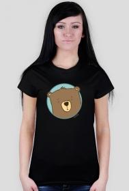 Misiakowa koszulka