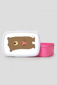 Zakochany Miś - śniadaniówka