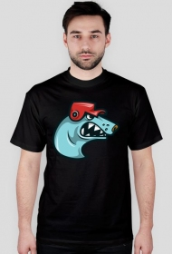 Koszulka Agresywny zawodnik