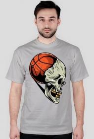 Koszulka Caszko-piłka