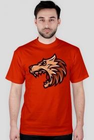 Koszulka Wściekła kreatura