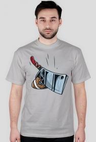 Koszulka ostrego gracza