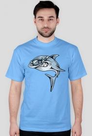 Koszulka dla pływaka